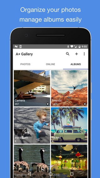 A+ Gallery APK 2 2 28 15 - download free apk from APKSum