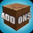 Addons for Minecraft PE (MCPE) APK