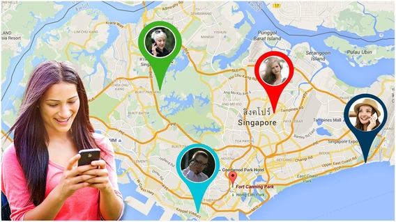 Mobile Location Tracker APK 1 9 - download free apk from APKSum