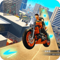 GTA Bike Racer Game APK