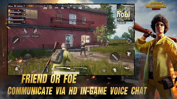 IG PUBG MOBILE APK+ Obb 0 14 0 - download free apk from APKSum