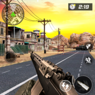 Frontline Battle Game Royale Strike APK