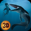 Sea Monster Megalodon Attack APK