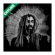Lucky Dube HD APK