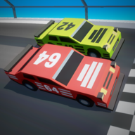 Idle Race Track APK