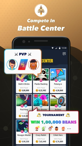 Paytm First Games APK 1 0 4 - download free apk from APKSum