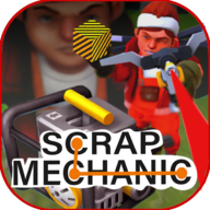 Mechanic Build Machines APK