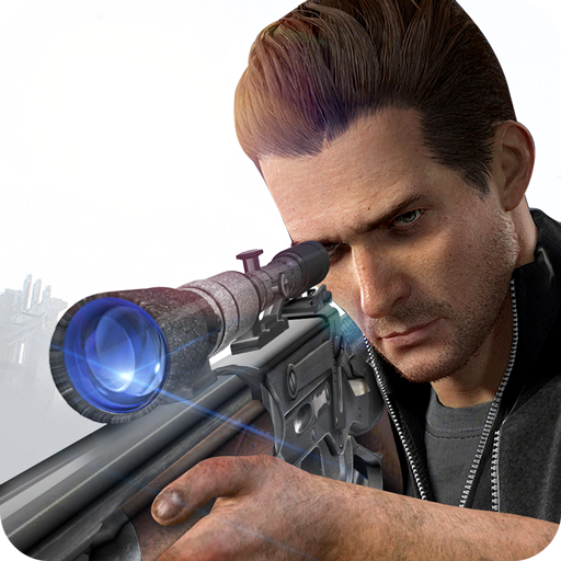 Sniper2 : 3D City Hunter APK