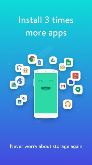 SpaceUp APK 26 - download free apk from APKSum