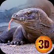 Komodo Dragon Lizard Simulator APK