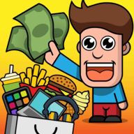 Idle Shopping Mall Tycoon APK