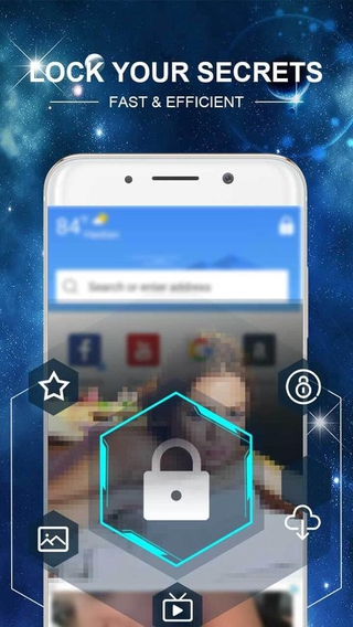 Private Browser APK 1 1 9 - download free apk from APKSum