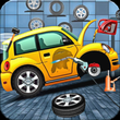 car wash station APK