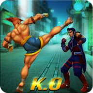 Real Hero Kung Fu Fighting Game APK