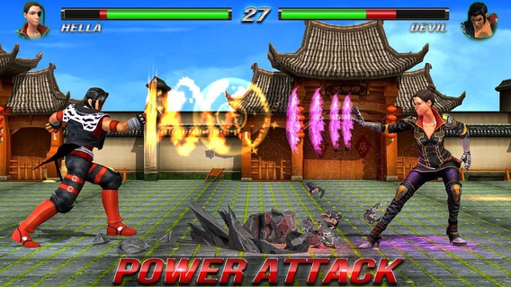Kung fu fighting games for pc free download