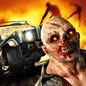 Dead Car Run APK