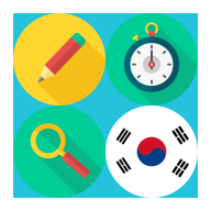 Korean Word Search APK