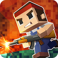 Pixel Shooting APK