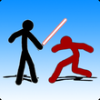 Stickman Fight clicker APK