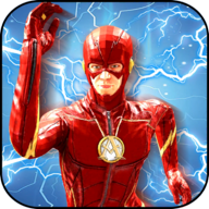 Super Flash Speed Hero: Flash Games APK