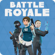 Battle Royale FPS Shooter APK