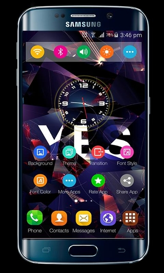 Note5 Pro Launcher APK 1 0 0 - download free apk from APKSum