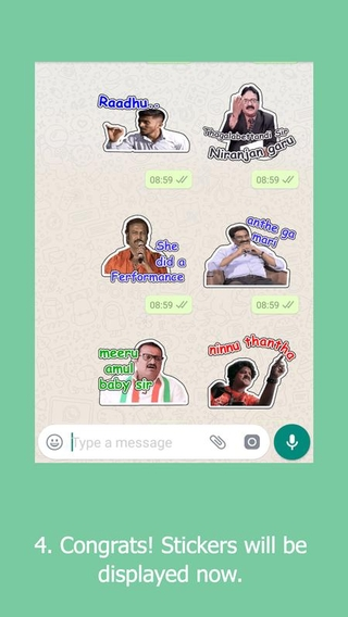 Sticker Babai APK 28 0 1 - download free apk from APKSum