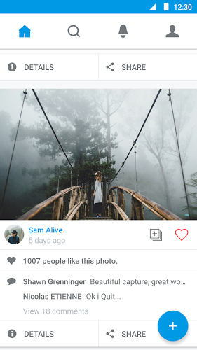 500px APK 5 9 9 - download free apk from APKSum