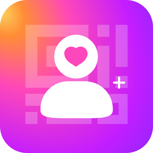 QR Followers APK 1 0 6 - download free apk from APKSum