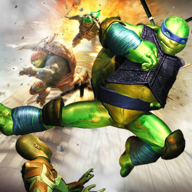 Ninja Turtle Fight APK