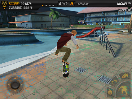 Skateboard Party APK+ Obb 1 41 - download free apk from APKSum