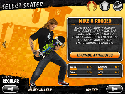mike v skateboard party 1.1.1 apk