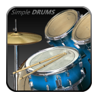 Simple Drums Basic APK