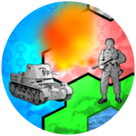 Nations in Combat Lite APK