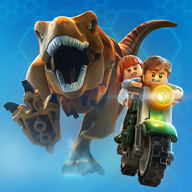 LEGO® Jurassic World APK