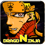 ninja dragon ultimate fighter APK