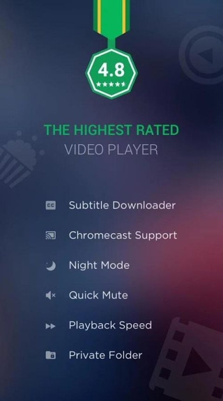 XPlayer APK+ Mod 2 1 4 2 - download free apk from APKSum
