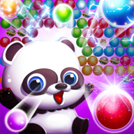 Panda Bubble APK