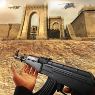 Battle in Pacific FPS Shooter 2018 APK