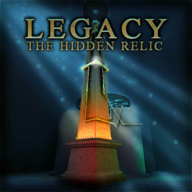Legacy 3 - The Hidden Relic APK