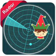 Elf On The Shelf Radar APK