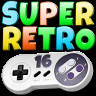 SuperRetro16 1.7.9 icon
