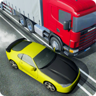 Extreme Highway Traffic Car Race APK