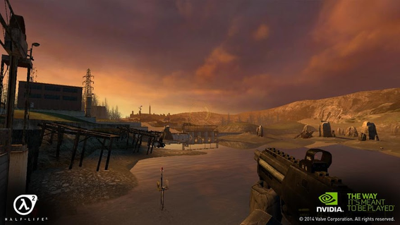 Half-Life 2 APK 56 - download free apk from APKSum