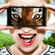 Vision animal simulator APK