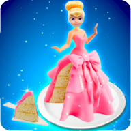 Doll Cake Maker APK