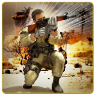 IGI Military Commando Shooter APK