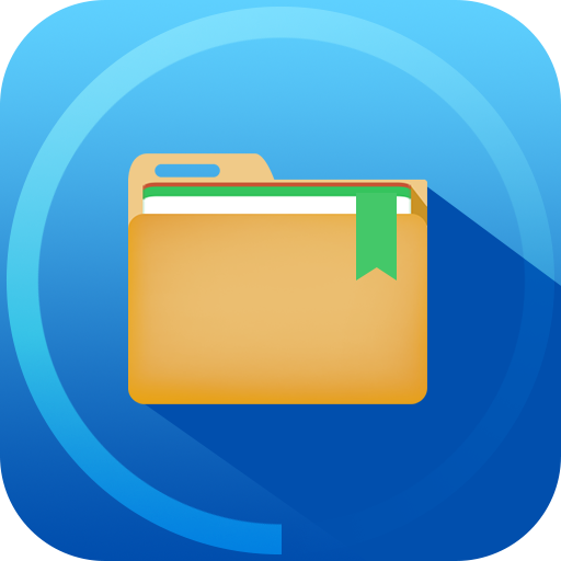 File Explorer APK 1 0 6 - download free apk from APKSum