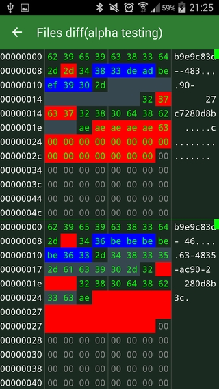 Hex Editor APK 3 1 5 - download free apk from APKSum