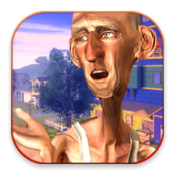 Hello dog of N 2: Basement Secret APK